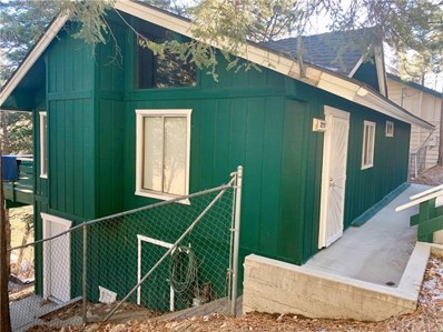30781 Knoll View Drive, Running Springs, CA 92382 - MLS#: DW20015844