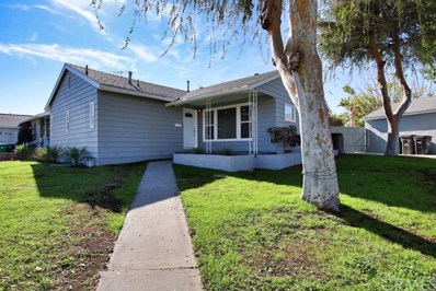 10901 El Arco Drive, Whittier, CA 90604 - MLS#: DW20017013