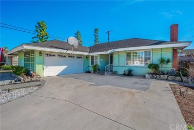 16072 Amber Valley Drive, Whittier, CA 90604 - MLS#: DW20017075