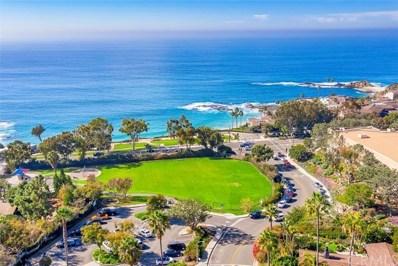 21692 Ocean Vista Drive UNIT D, Laguna Beach, CA 92651 - MLS#: DW20017180