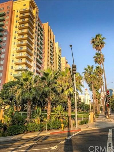 388 E Ocean Boulevard UNIT 402, Long Beach, CA 90802 - MLS#: DW20018163