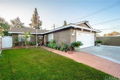 10357 Aldrich Street, Whittier, CA 90606 - MLS#: DW20018479