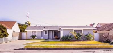 9550 Barkerville Avenue, Whittier, CA 90605 - MLS#: DW20019061