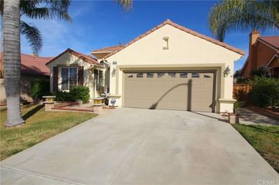 14778 San Jacinto Drive, Moreno Valley, CA 92555 - MLS#: DW20020148