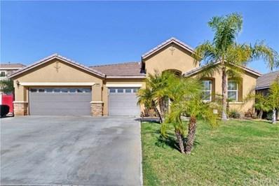 26656 Quartz Road, Moreno Valley, CA 92555 - MLS#: DW20020540