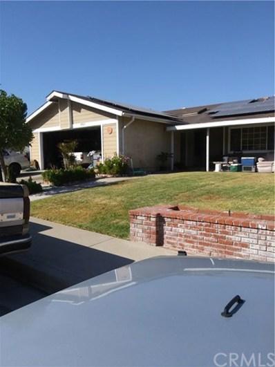 28023 Gold Hill Drive, Castaic, CA 91384 - MLS#: DW20020770