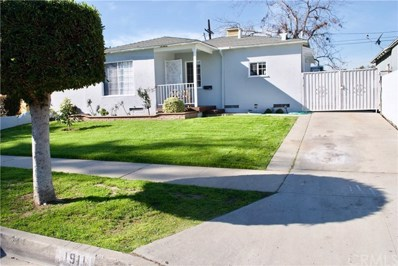 1911 N Corlett Avenue, Los Angeles, CA 90059 - MLS#: DW20020781