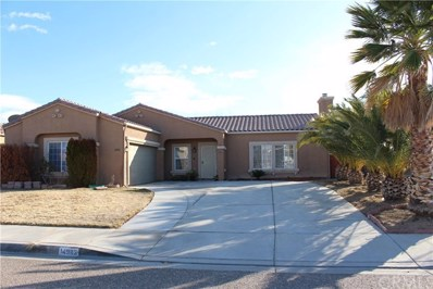 14983 Hopland Street, Victorville, CA 92394 - MLS#: DW20021095