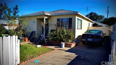 6772 Curtis Ave, Long Beach, CA 90805 - MLS#: DW20021560