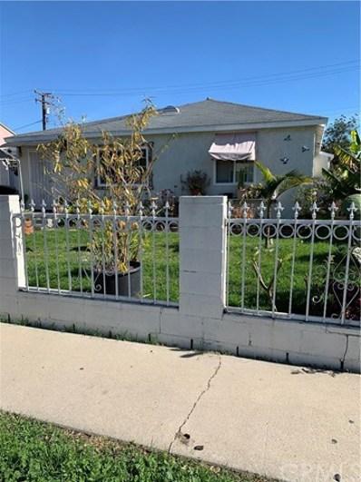 1004 S Nestor Avenue, Compton, CA 90220 - MLS#: DW20022536