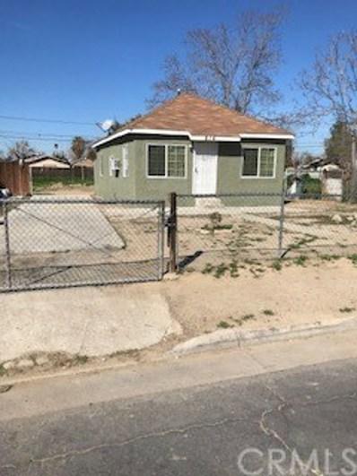 816 S Brown Street, Bakersfield, CA 93307 - MLS#: DW20023279