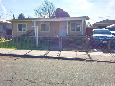 344 W Elm Street, Compton, CA 90220 - MLS#: DW20023856