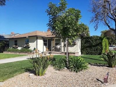 10772 Homeland Avenue, Whittier, CA 90603 - MLS#: DW20024229