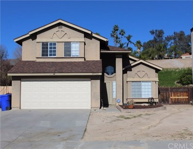 28562 Tonner Drive, Highland, CA 92346 - MLS#: DW20024603