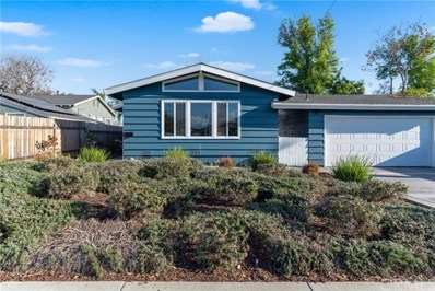 8816 Shoemaker Avenue, Whittier, CA 90602 - MLS#: DW20024708