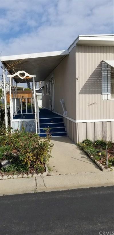 1001 W Lambert Rd UNIT 137, La Habra, CA 90631 - MLS#: DW20024711