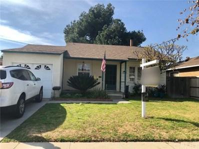 10107 Roseton Avenue, Santa Fe Springs, CA 90670 - MLS#: DW20026125