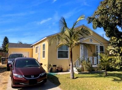 1209 S Broadacres Avenue, Compton, CA 90220 - MLS#: DW20026192