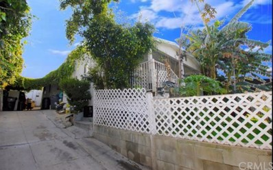 258 N Benton Way, Los Angeles, CA 90026 - MLS#: DW20026260