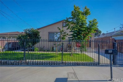 7810 Casa Blanca Street, Riverside, CA 92504 - MLS#: DW20026350