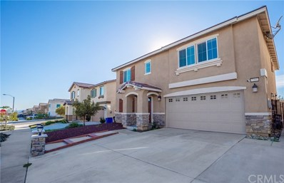 7394 Sleepy Creek Avenue, Fontana, CA 92336 - MLS#: DW20026465
