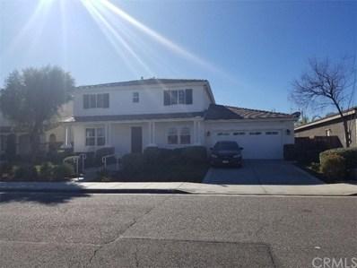 29161 Shipwright Drive, Menifee, CA 92585 - MLS#: DW20027439
