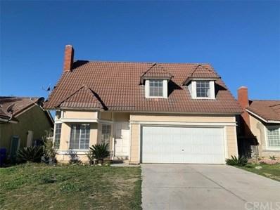 11382 Fernwood Avenue, Fontana, CA 92337 - MLS#: DW20027885