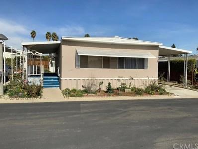 1001 W LAMBERT Road UNIT 137, La Habra, CA 90631 - MLS#: DW20028191