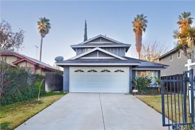25795 Basil Court, Moreno Valley, CA 92553 - MLS#: DW20028311