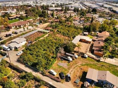 7961\/2 S 4th Avenue, La Puente, CA 91746 - MLS#: DW20028598