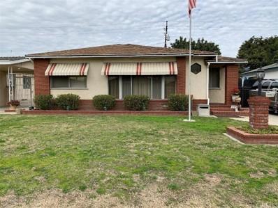 7347 Cloverlawn Drive, South Gate, CA 90280 - MLS#: DW20029561