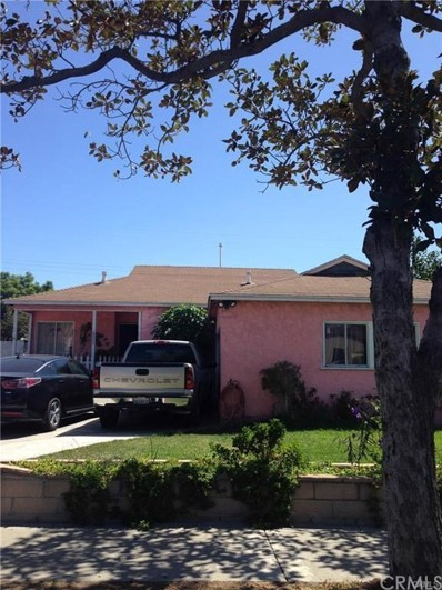 12208 Orr And Day Road, Norwalk, CA 90650 - MLS#: DW20029607