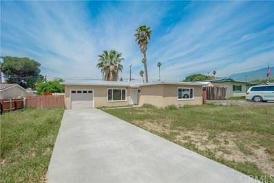 5580 Bonnie Street, San Bernardino, CA 92404 - MLS#: DW20030243