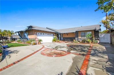 11716 Lisburn Place, La Mirada, CA 90638 - MLS#: DW20030399