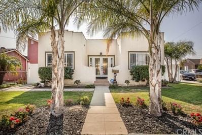 744 W 6th Street, Azusa, CA 91702 - MLS#: DW20030612