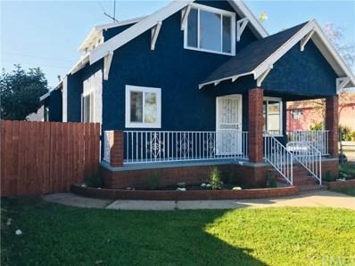 201 S 4th Street, Montebello, CA 90640 - MLS#: DW20030912