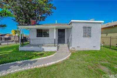 1701 N Pearl Avenue, Compton, CA 90221 - MLS#: DW20033002
