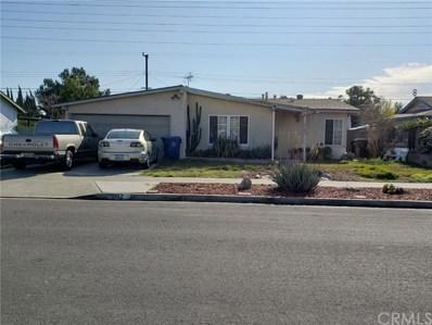 8162 Worthy Drive, Midway City, CA 92655 - MLS#: DW20033191