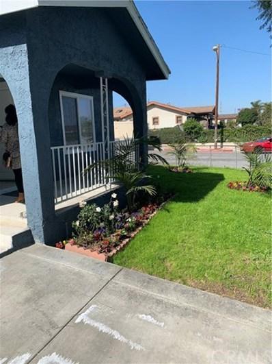 20603 Berendo Avenue, Torrance, CA 90502 - MLS#: DW20033638