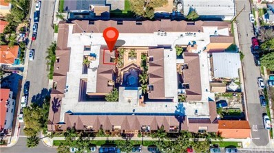 2507 E 15th Street UNIT 107, Long Beach, CA 90804 - MLS#: DW20033918