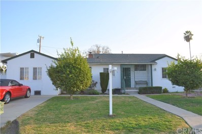 16510 Holton Street, La Puente, CA 91744 - MLS#: DW20034049