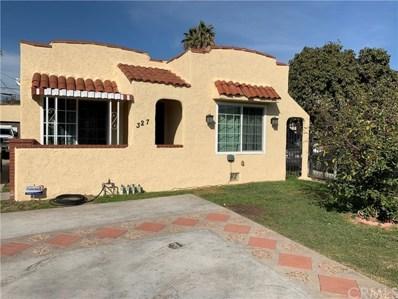 327 E 76th Street, Los Angeles, CA 90003 - MLS#: DW20034206