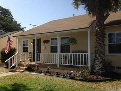 1253 W Taper Street, Long Beach, CA 90810 - MLS#: DW20034340