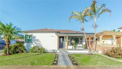 6503 Brayton Avenue, Long Beach, CA 90805 - MLS#: DW20034405
