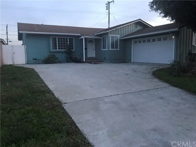 14736 Figueras Road, La Mirada, CA 90638 - MLS#: DW20035499