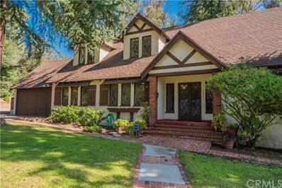 5330 La Roda Avenue, Eagle Rock, CA 90041 - MLS#: DW20035690