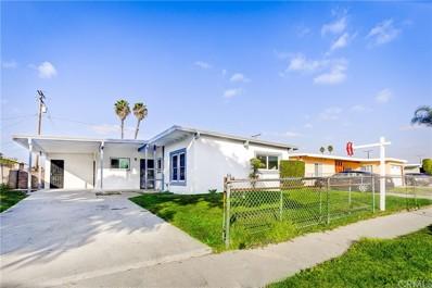 1713 W 166th Street, Compton, CA 90220 - MLS#: DW20036054