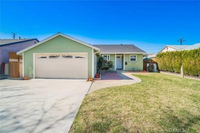 11141 Portada Drive, Whittier, CA 90604 - MLS#: DW20036913