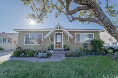 5861 Sunfield Avenue, Lakewood, CA 90712 - MLS#: DW20037657