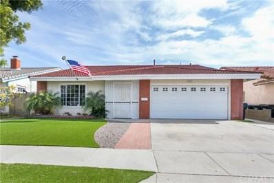 12212 Bombardier Avenue, Norwalk, CA 90650 - MLS#: DW20037885